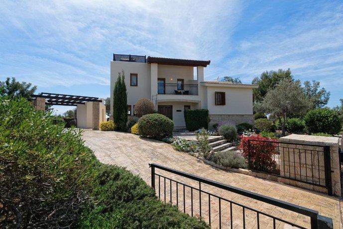 Villa Calantha - 93