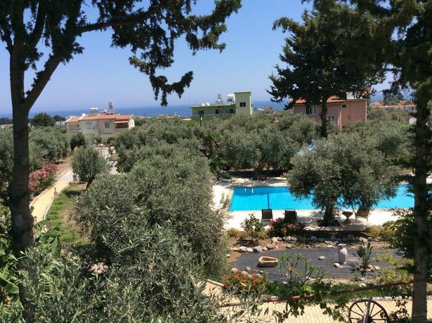 Olive Garden Kyrenia