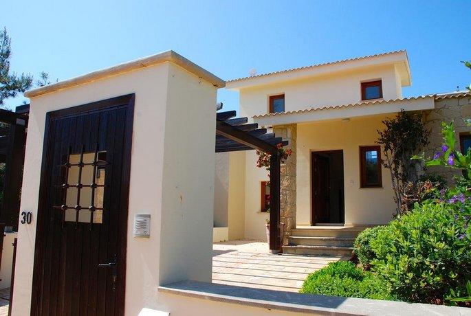 Villa Destu - HG30