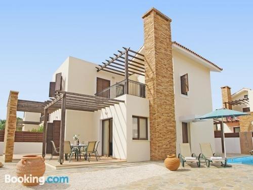 Villa ATHION11