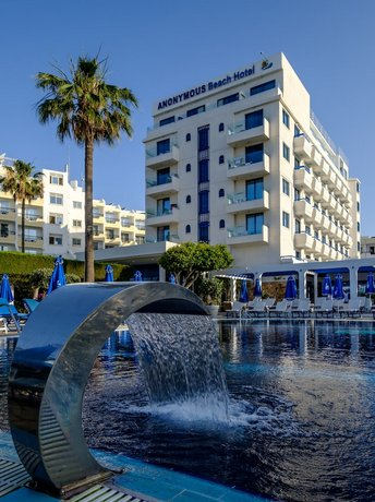 Anonymous Beach Hotel - Adults Only Ayia Napa