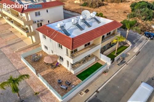 Nissi Martha Apartment