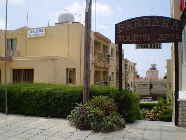 Barbara Annex