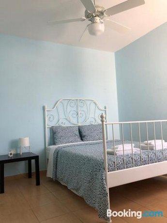 Freminore Island apartment