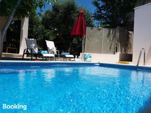 HomeRez - Holiday Home Kritou Terra village