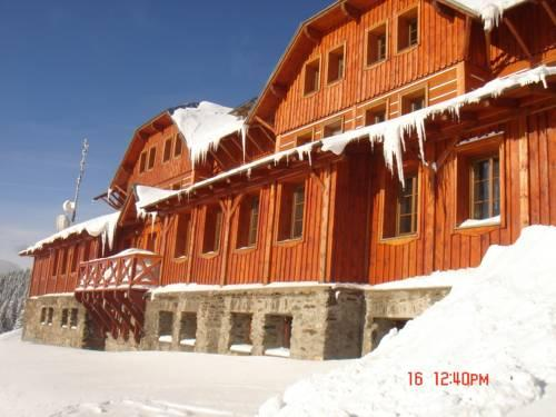 Horsky Hotel Stumpovka