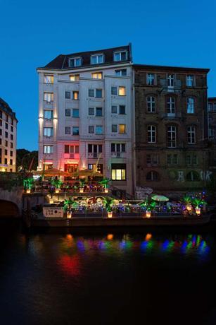 Living Hotel Berlin Mitte by Derag