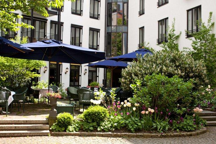 Hotel Munchen Palace