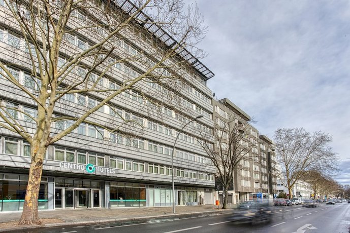 Ivbergs Hotel am Kurfurstendamm