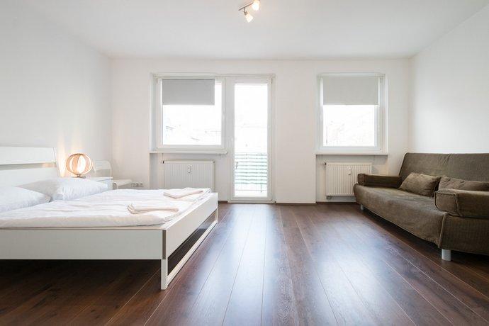 Fair Apartments Frankfurt am Main