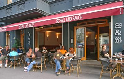 Apartment Schall&Rauch Berlin