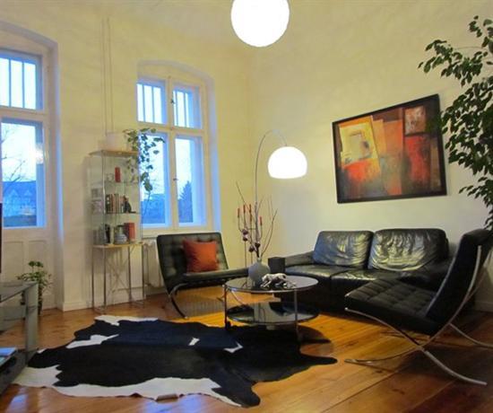 Berlin Apartments City West