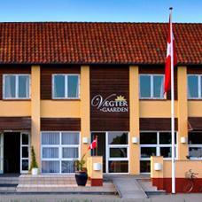 Hotel Vaegtergaarden