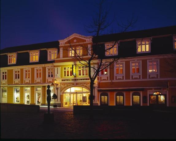 Hotel Schaumburg Holstebro