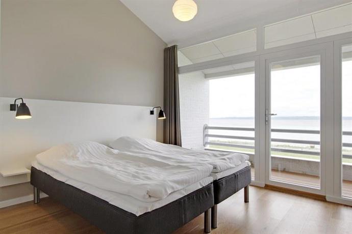 Hotel Ebeltoft Strand Apartments