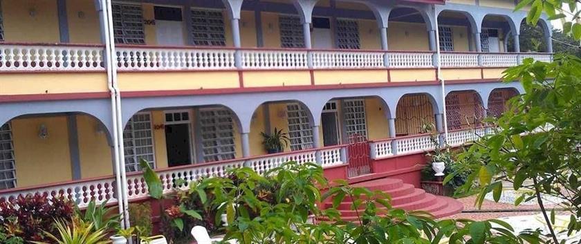 Vena's Paradise Hotel