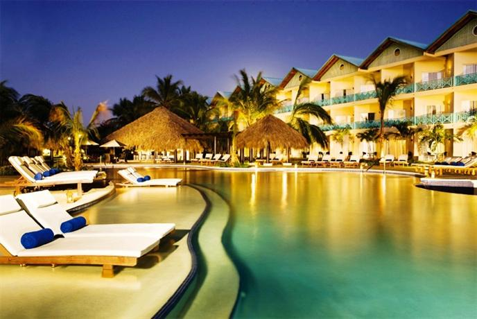 Hilton La Romana an All-Inclusive Family Resort