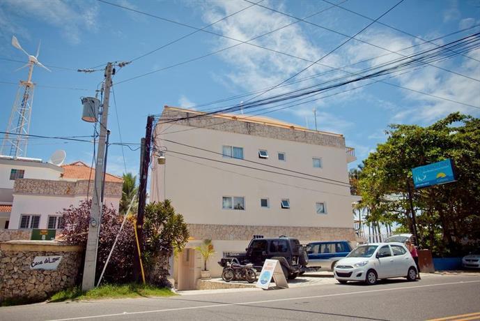 Kite Beach Inn