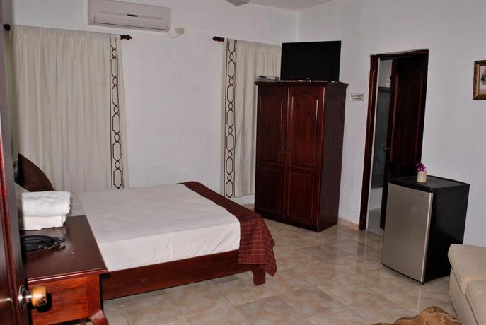 Hotel Nuevo Amanecer