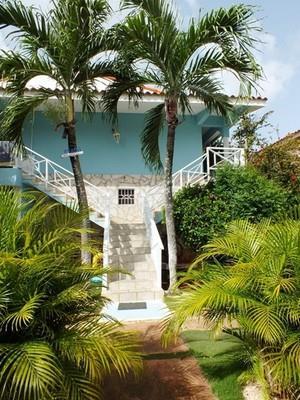Beach Apartment In Villa B2