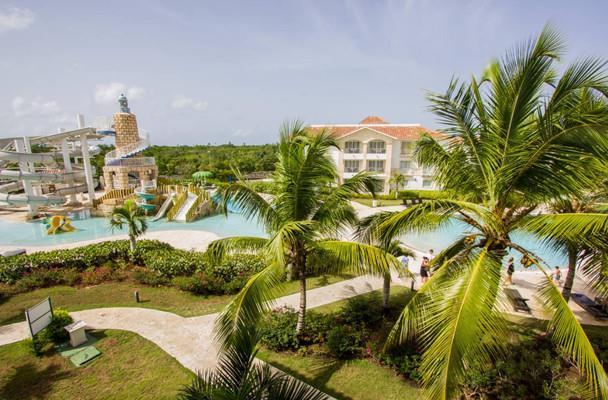 Top Floor Apt In Resort- Lorenzo