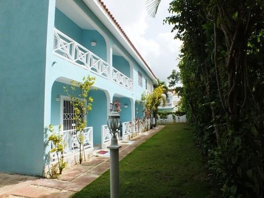 Bayahibe Dominicus Beach Studio M7