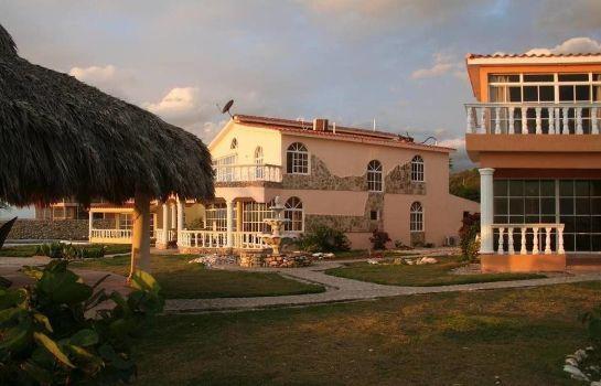 Hotel Panoramica Barahona