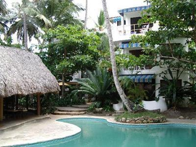 Caribe Surf Hotel