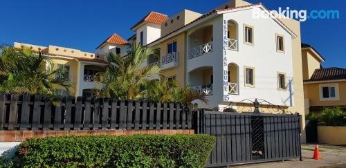 Vanilla House Bayahibe