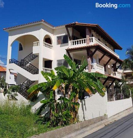 Residencia Celeste Apartments