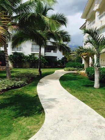 Dominicana Cadaques Caribe Resort