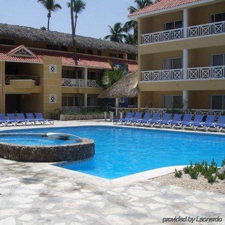 Tropical Clubs Hotel Cabarete