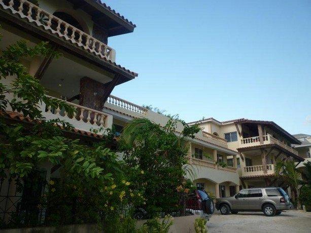 Appartamento Residence Baia Celeste