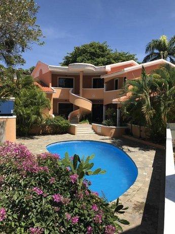 Residence Oasis Boca Chica