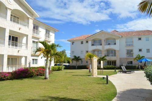 Apartment in Cadaques Caribe