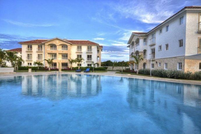 Cadaques Caribe Apartamento
