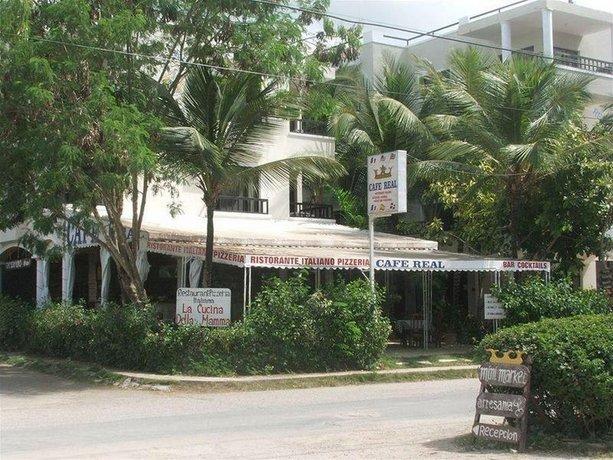 Playa Real Beach Resort Juan Dolio