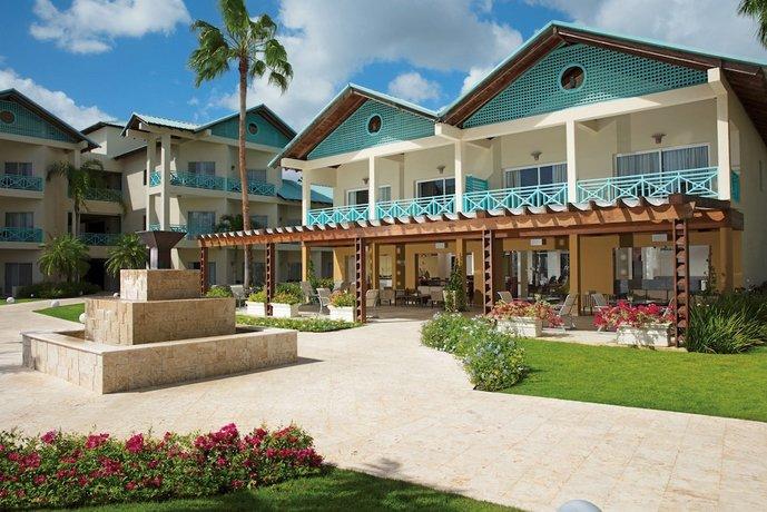 Hilton La Romana an All-Inclusive Adult Resort
