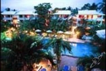 Windsurf Resort