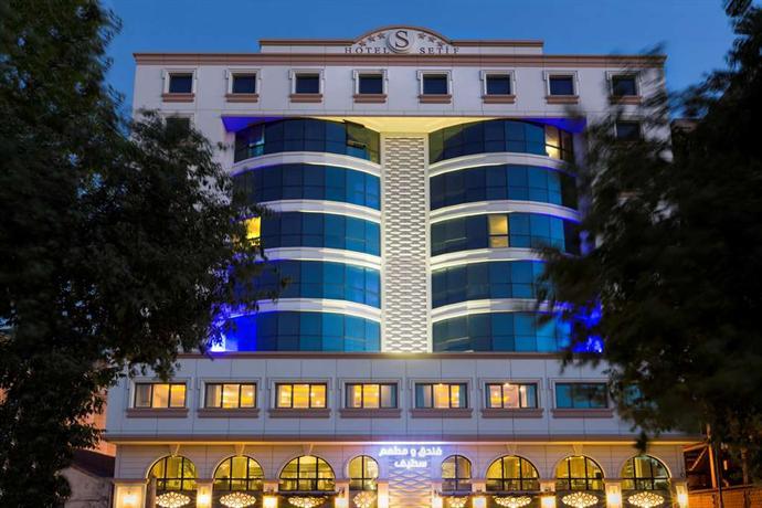 Plus Hotel Setif