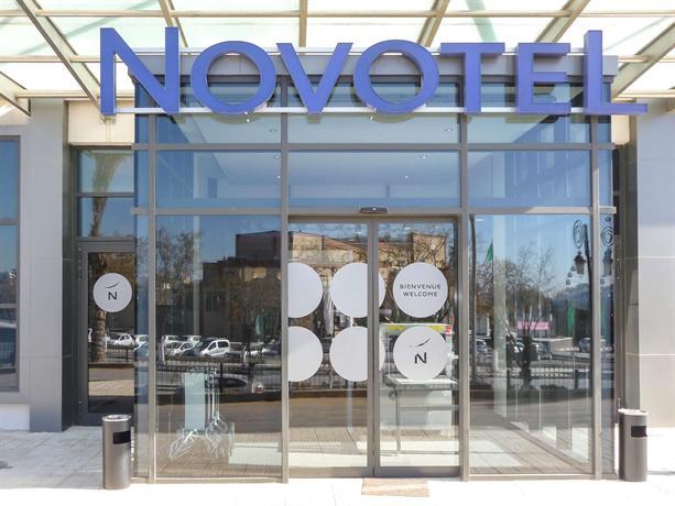 Novotel Setif Hotel