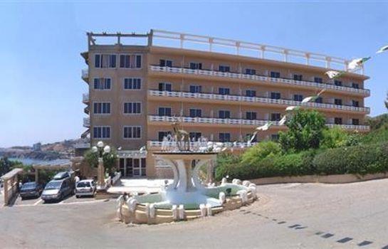 Hotel Rym El Djamil