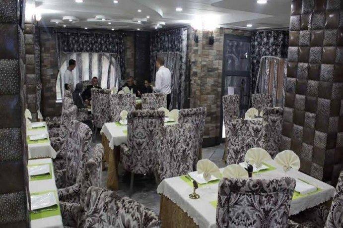 Hotel Ferdi