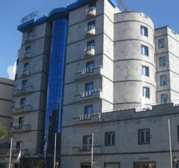 Hotel Zidane