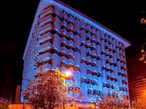ALAMEDA Hotel Mercure Quito