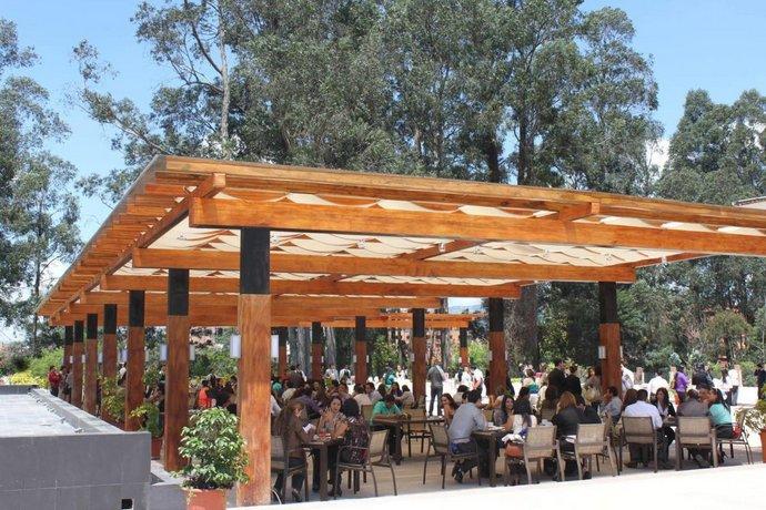 Hotel Oro Verde Cuenca