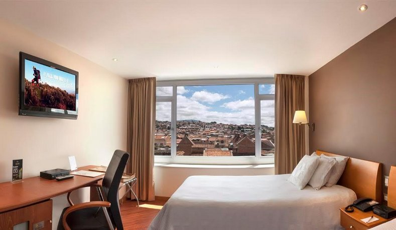 El Dorado Hotel Cuenca