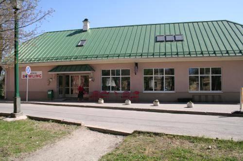 Old Town Hostel Haapsalu