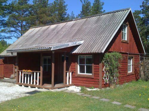 Madise Guesthouse Noarootsi