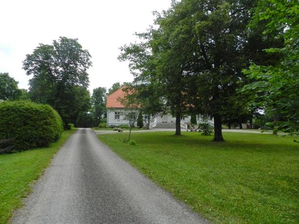 Saare Manor Guesthouse